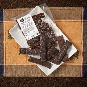 Hot Chopped Formed Jerky
